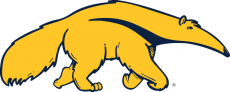 California-Irvine Anteaters 2014-Pres Alternate Logo 02 decal sticker