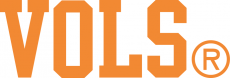 Tennessee Volunteers 1983-2014 Wordmark Logo iron on transfer