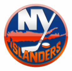 new york islanders crystal logo iron on stickers