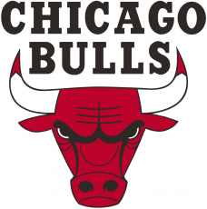 Chicago Bulls 1967-Pres Primary Logo decal sticker