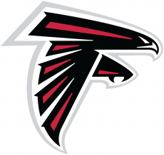 Atlanta Falcons 2003-Pres Primary Logo decal sticker