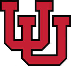 Utah Utes 2000 Alternate Logo decal sticker