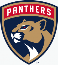 Florida Panthers 2016 17-Pres Secondary Logo iron on transfer