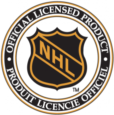 National Hockey League 1986-2004 Misc decal sticker