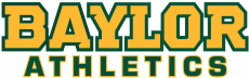 Baylor Bears 2005-2018 Wordmark Logo 03 decal sticker