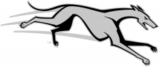 Loyola-Maryland Greyhounds 2011-Pres Partial Logo iron on transfer