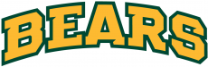 Baylor Bears 2005-2018 Wordmark Logo 05 decal sticker
