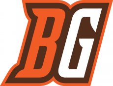 Bowling Green Falcons 2006-2011 Alternate Logo 02 iron on transfer
