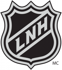 National Hockey League 2005-Pres Alternate 01 decal sticker