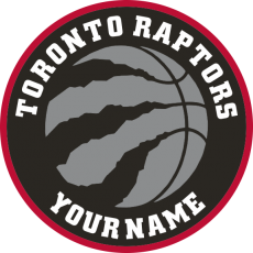 Toronto Raptors iron on transfer