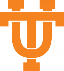 Tennessee Volunteers 1983-2000 Alternate Logo iron on transfer