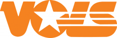 Tennessee Volunteers 1983-1996 Wordmark Logo iron on transfer