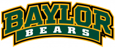 Baylor Bears 2005-2018 Wordmark Logo 04 decal sticker