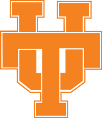 Tennessee Volunteers 1967-1982 Alternate Logo iron on transfer