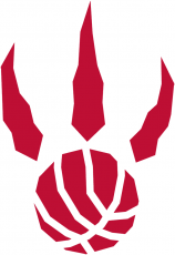 Toronto Raptors 1996-2011 Alternate Logo decal sticker