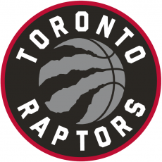 Toronto Raptors 2015-16-Pres Primary Logo decal sticker