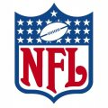 NFL Primary Logo 1970-2007 DIY Decals Stickers